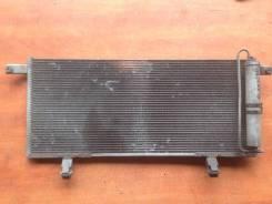Радиатор кондиционера. Mitsubishi Pajero iO, H77W Двигатель 4G94