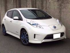 Nissan Leaf. автомат, передний, электричество, 73 000 тыс. км, б/п