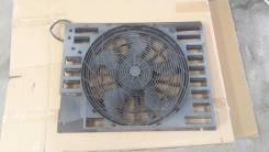 Вентилятор охлаждения радиатора. BMW 7-Series, E65, E66
