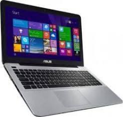 """Asus. 15.6"""", 2,7ГГц, ОЗУ 6144 МБ, диск 500 Гб, WiFi, Bluetooth"""