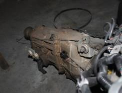 МКПП. Subaru Legacy Двигатель EJ25. Под заказ