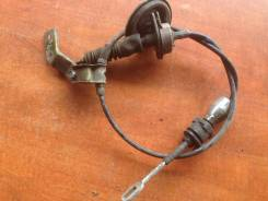 Тросик переключения автомата. Honda Airwave, GJ1 Двигатель L15A