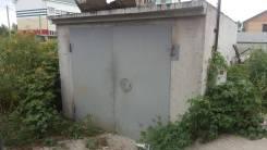 Гаражные блок-комнаты. улица Пригородная 3, р-н Пос Тополево, 22 кв.м.
