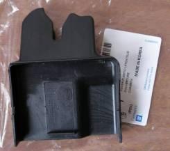 Крышка замка багажника Шевролет Ланос (Lanos), ЗАЗ Шанс. Chevrolet Lanos ЗАЗ Ланос