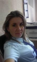 Администратор клиники. Высшее образование, опыт работы 6 лет