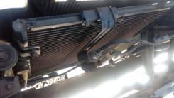 Радиатор кондиционера. Toyota Grand Hiace, VCH10, VCH16W, VCH16, KCH16, VCH10W, KCH12, VCH22, KCH10, KCH16W, VCH28, KCH10W Toyota Granvia, VCH10, VCH1...