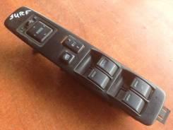 Блок управления стеклоподъемниками. Toyota Hilux Surf, KZN185G, KZN185, KZN185W Двигатель 1KZTE