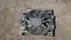 Вентилятор радиатора кондиционера. BMW 7-Series, E38 Двигатель M52