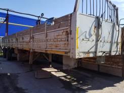 Сзап 9327. Полуприцеп СЗАП 9327 в Новосибирске, 20 000 кг.