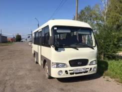 Hyundai County. Продается Автобус , 3 900 куб. см., 20 мест