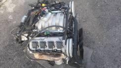 Двигатель в сборе. Audi A6 Audi A8 Audi S6 Audi S8