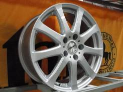 TGRACING LZ558. 7.0x17, 5x114.30, ET40, ЦО 67,1 мм.