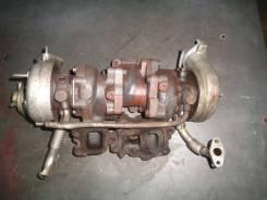 Турбина. Mazda RX-7, FD3S