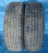 Bridgestone Blizzak W969. Всесезонные, износ: 30%, 2 шт
