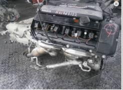 Двигатель в сборе. BMW X3 BMW 3-Series BMW 5-Series Двигатель M54B25