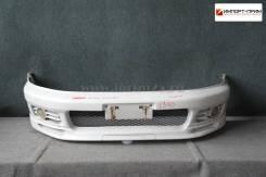 Бампер Mitsubishi LEGNUM