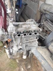 Двигатель в сборе. Toyota Corolla, NZE141, NZE120, NZE121, NZE124 Двигатель 1NZFE