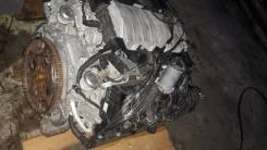 Двигатель в сборе. BMW X5 BMW 7-Series BMW 5-Series Двигатели: N62B44, N62B40