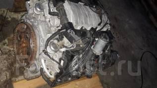 Двигатель на запчасти на BMW 745i 545i x5 N62B44 контрактное