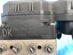 Блок abs. Lexus: GS350, GS300, GS430, GS460, GS450h Двигатели: 1URFSE, 3UZFE, 2GRFSE, 3GRFSE, 3GRFE, 1URFE
