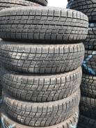 Bridgestone Ice Partner. Зимние, без шипов, износ: 5%, 4 шт