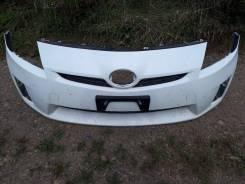 Бампер. Toyota Prius, ZVW30L, ZVW30