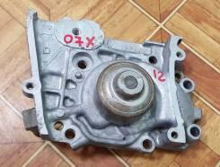 Помпа водяная. Subaru R2, RC1, RC2 Subaru Pleo, RA2, RA1 Subaru R1, RJ2, RJ1 Subaru Stella, RN1, RN2 Двигатель EN07X