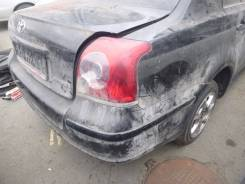 Toyota Avensis. #ZT250, 1ZZFE