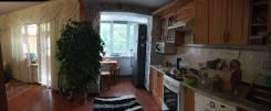 3-комнатная, улица Пионерская 66. частное лицо, 67 кв.м.