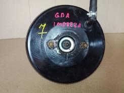 Вакуумный усилитель тормозов. Subaru Impreza, GDA, GGA Двигатель EJ205
