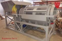 Оборудование для добычи золота (Пром прибор, Скруббер Бутара). Под заказ