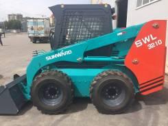 Sunward SWL3210. Продается минипогрузчик с бортовым поворотом Sunward, 950 кг.