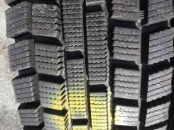 Dunlop DT-2. Всесезонные, 2009 год, износ: 5%, 4 шт