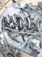 Двигатель в сборе. Toyota Crown, GRS182 Lexus GS300 Двигатель 3GRFSE