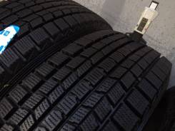 Dunlop Grandtrek SJ7. Зимние, 2013 год, износ: 5%, 4 шт