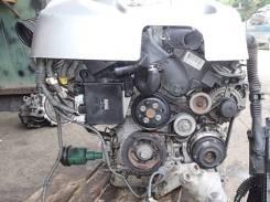 Двигатель в сборе. Toyota Crown, GRS183 Lexus GS300 Двигатель 3GRFSE