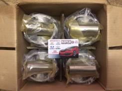 Поршень. Hyundai: H100, Libero, Starex, Porter II, H1 Kia Sorento Двигатели: D4CB, A, ENG, D4BF, D4BH, D4BB