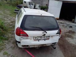 Nissan AD. VE11, VD22