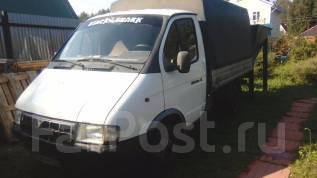 ГАЗ 3302. Продается Газель, 2 285 куб. см., 1 500 кг.