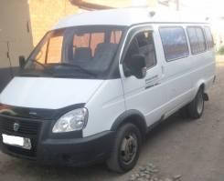 ГАЗ 322132. Продается микроавтобус , 2 890 куб. см., 14 мест