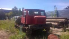 АТЗ ТТ-4. Трактор ТТ-4, 11 000 куб. см., 14 000 кг.