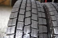 Dunlop DSV-01. Зимние, без шипов, 5%, 4 шт