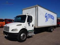 Freightliner. Промтоварный грузовик MM106042S, 7 200 куб. см., 9 468 кг.