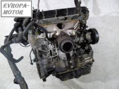 Двигатель (ДВС) на Dodge Caliber 2006 г. объем 2.0 л. бензин