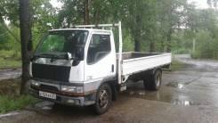 Mitsubishi Canter. Продам хороший, большой грузовик, 4 200 куб. см., 3 000 кг.