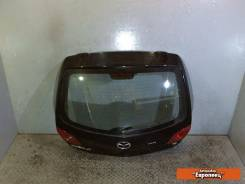 Дверь багажника. Mazda Mazda3, BK. Под заказ
