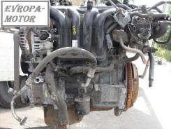 Двигатель (ДВС) на Mazda 3 на 2003-2009 г. г. объем 1.4 л.