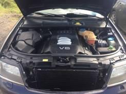 Двигатель в сборе. Audi A6, C5