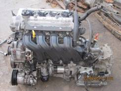 Двигатель в сборе. Toyota Probox, NCP50, NCP50V Двигатель 2NZFE