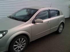 Opel Astra. автомат, передний, 1.6 (105 л.с.), бензин, 150 тыс. км